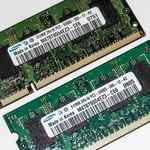 512mb 2rx16 pc2-5300s-555-12-a3, б/у