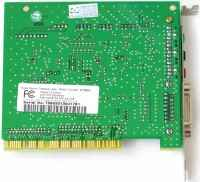 Creative Sound Blaster PCI 128 3D, CT5803